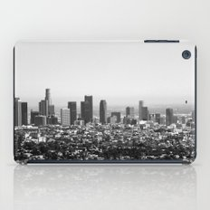 Los Angeles, CA iPad Case