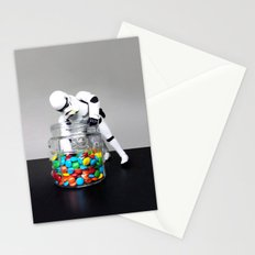 Busted! Stationery Cards