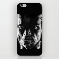 Grand Appassionato iPhone & iPod Skin