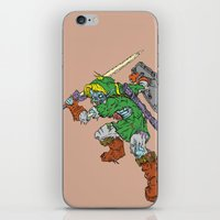 ZLINK iPhone & iPod Skin