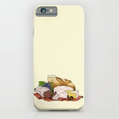 Perfect Picnic iPhone 6 Slim Case