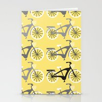 It's My Ride Stationery Cards