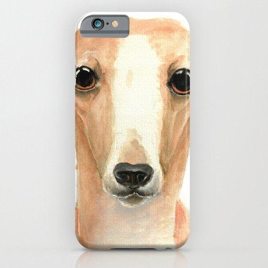 Rex iPhone & iPod Case