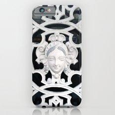 Paris Gate iPhone 6 Slim Case