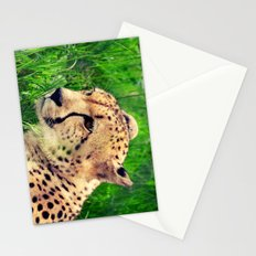 these beautiful eyes Stationery Cards