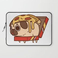 Puglie Pizza Laptop Sleeve