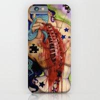 Taste of Poison iPhone 6 Slim Case