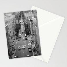 Mi Barrio, Es Su Barrio Stationery Cards