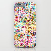 iPhone & iPod Case featuring MULTICOLOR by Ylenia Pizzetti