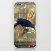 Blackbird. iPhone 6 Slim Case
