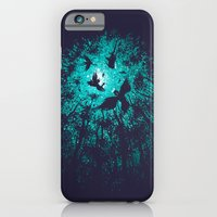 los angeles iPhone & iPod Cases featuring Los Angeles by Robson Borges