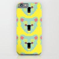 Kute Koala iPhone 6 Slim Case