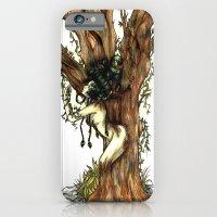 Elemental series - Earth iPhone 6 Slim Case