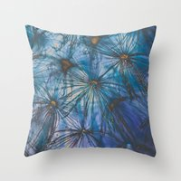 Cool Shades Throw Pillow