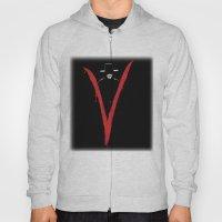 V for Vendetta (e6) Hoody