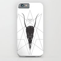 Sleeping Demon iPhone 6 Slim Case