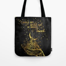 ACOMAF - Tamed Tote Bag