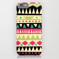 Falling In Love iPhone 6 Slim Case
