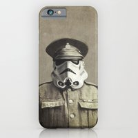 Sgt. Stormley  iPhone 6 Slim Case