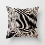 It's Waving Calligraphy Throw Pillow