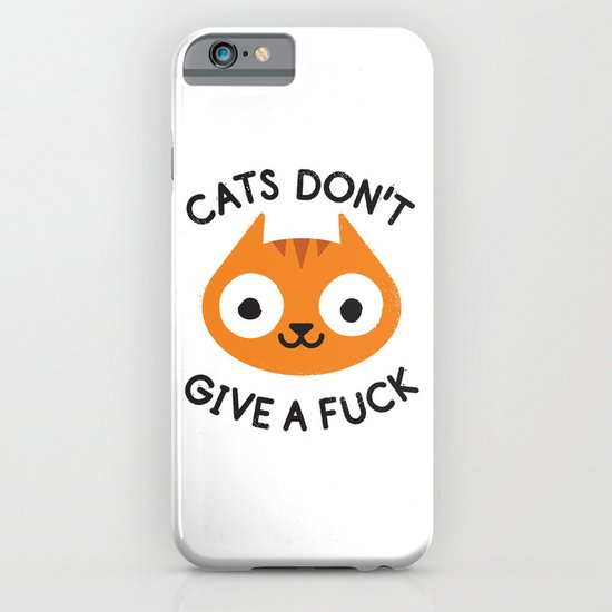 Careless Whisker iPhone & iPod Case