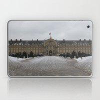 Hotel Des Invalides Laptop & iPad Skin