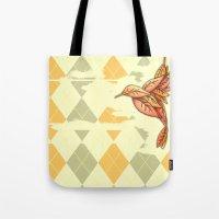 I Carried You Into Novem… Tote Bag