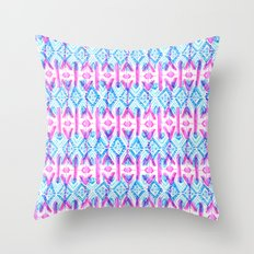 Amelia #6 Throw Pillow