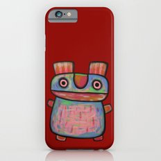 Rabbit work out Slim Case iPhone 6s