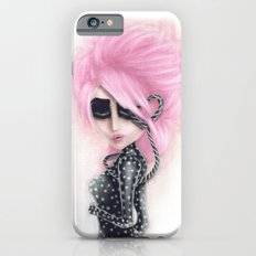 Pinkanhy Polka Slim Case iPhone 6s