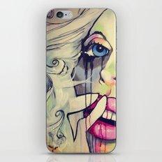 Soul Storm iPhone & iPod Skin
