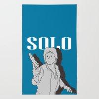 Solo Rug