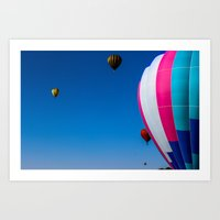 A New Perspective Art Print