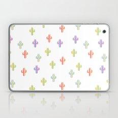 Catctus Multicolor Laptop & iPad Skin