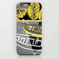 iPhone & iPod Case featuring river by hello freebird