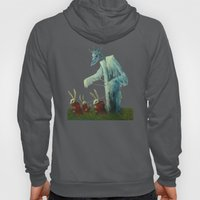 The Commencement Hoody
