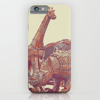 iPhone & iPod Case featuring Rejected Plans by Yoshi Andrian
