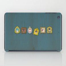 Just Classy Muffins iPad Case