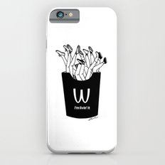I'm Livin'it Slim Case iPhone 6s