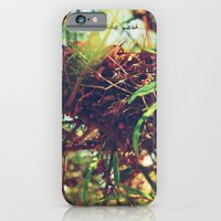 iPhone & iPod Case featuring Nest by mjdesignphoto
