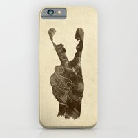 One Day iPhone 6 Slim Case