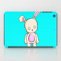 A Tiny Bunny iPad Case