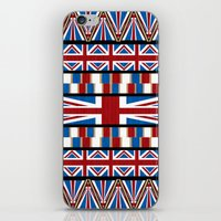 This Is England iPhone & iPod Skin