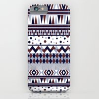 Tribal Vibe iPhone 6 Slim Case