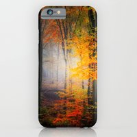 iPhone & iPod Case featuring Light Colors by Philippe Sainte-Laudy
