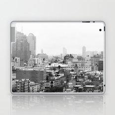 Lower East Side Skyline #3 Laptop & iPad Skin