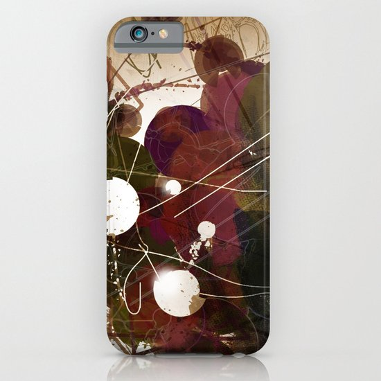Untitled 2 iPhone & iPod Case