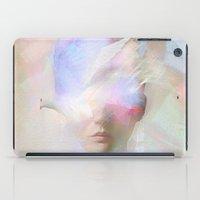 La femme surréaliste  iPad Case