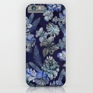 Earth & Sky Indigo Magic iPhone 6 Slim Case