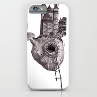 The Heart of The City iPhone 6 Slim Case